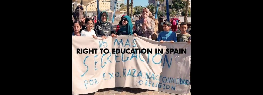 Irregular Migrant Children and the Right to Education